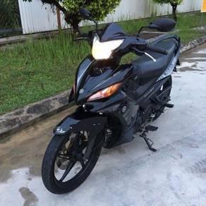 2015 Yamaha 135LC