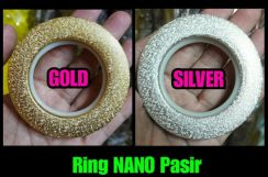Ring eyelet langsir