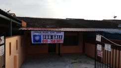 S/Stry Strategik House 100 % New Renovated-Jln Perak Tmn Sri Skudai Jb