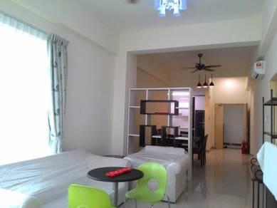 Bundusan, Tropicana Landmark, Condominium