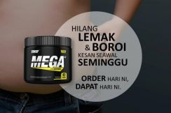 Fat burner mega 3.0 MONEY BACK GUARANTEE (NEW)