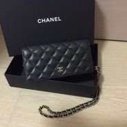 Chanel Wallet On Chain