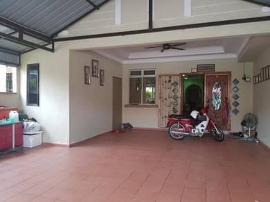 22x70sqft BANDAR BARU KANGKAR PULAI JOHOR (FULLY RENOVATED)