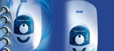 Alpha Water Heater LH-5000E (No Pump)