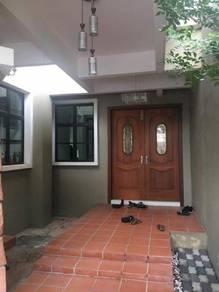3storey super link terrace at d residence bayan mutiara bayan lepas