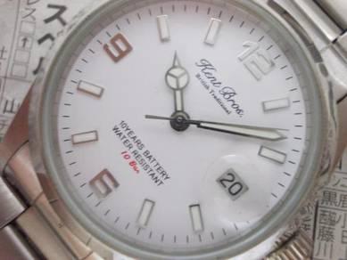Original Kent Bros Gent Watch