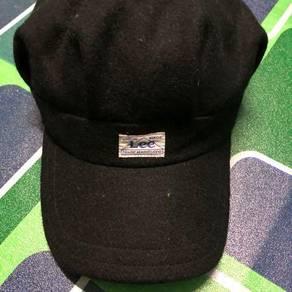 Lee worker cap