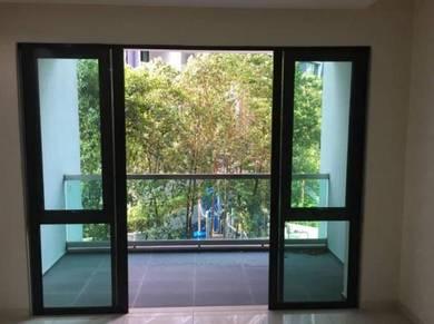 Impiana Condominium, 2+1 Bedrooms 2 Bathrooms, Partially Furnished