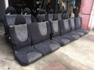 Seat jazz gd3 type s