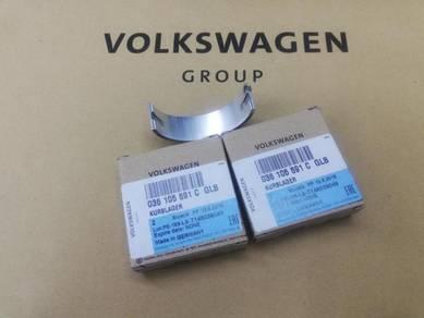 Volkswagen VW Genuine 1.4 Crankshaft Bearing Set