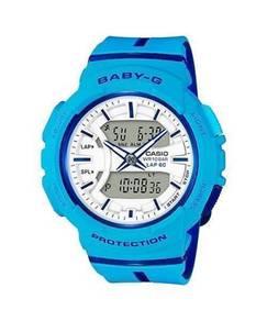 Watch - Casio BABY G BGA240L-2A2 - ORIGINAL