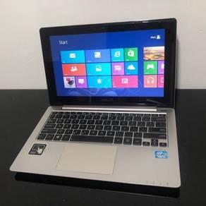 Asus Vivobook S200e Intel Core i3 with Full Box