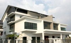 [0% downpayment] 24x85 2-Storey Corner Lot House - Nilai