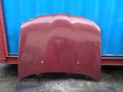 MDM Front Bonnet Warna Maroon for Proton Wira 1.5S