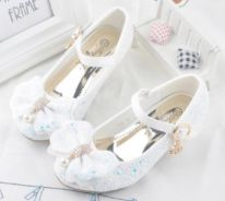 Kids Princess shoes