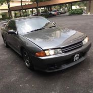Used Nissan Skyline for sale