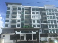 Fulton Park Apartment at Central Road