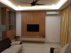 Perling 2 Storey Terrace Full Furnished Move In Condition