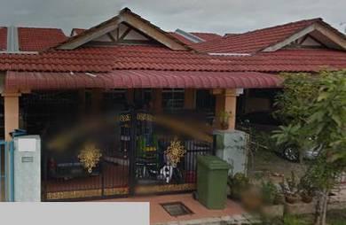 1 Storey Mid Terrace House Taman Tunas Mahkota, Jalan Gambang, Kuantan