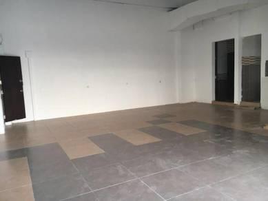 SHOPLOT 2nd Floor Alam Avenue Padang Jawa SEKSYEN 16 near KTM