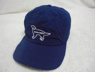 Topi Dog Dept Made In USA Cap