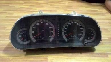 Meter Waja Auto