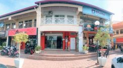 GROUND Floor Shop Taman Bandar Senawang Seremban