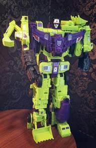 Transformers, Combine Wars by HASBRO