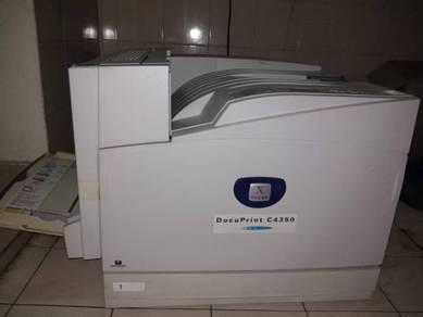 Fuji Xerox Docuprint C4350