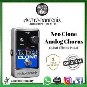 Electro Harmonix Neo Analog Chorus