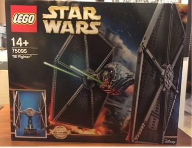 Lego Star Wars Tie Fighter UCS