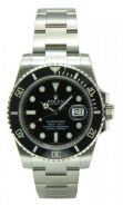 Rolex 116610LN Submariner Ceramic Bezel