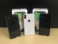 Apple IPhone X 64GB Original Second Hand
