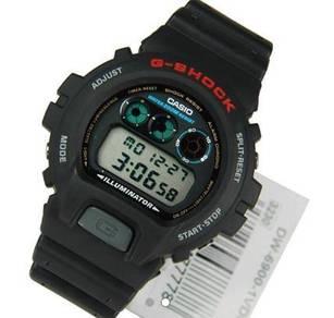 Casio g-shock dw6900 1-v