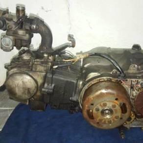 Enjin ex5
