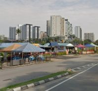 Shah Alam Commercial Land Mainroad Frontage Shah Alam