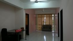 Malawa court apartment (1st floor) for rent