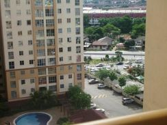 Sri Jati 1 High Cost Apartment for sale