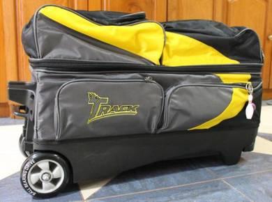 Beg Bowling 3 Bola -Track Premium 3 Ball Roller