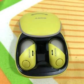 Sony WF-SP700N Wireless Headphone