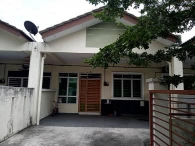 Freehold Single Storey Below Market Value Taman Semenyih Permai