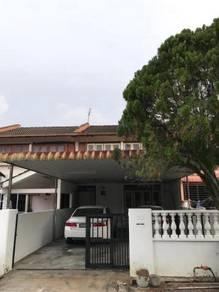 2 Sty terrace Pintas Tenggiri