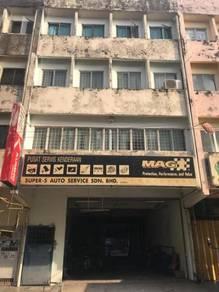 4 storey shoplot,Taman Suria Jaya,Jalan Bunga Melur, Cheras Lenseng