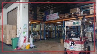 2 Sty Office + 1sty Warehouse, Pandan Indah, Ampang near Cheras(Q2096)