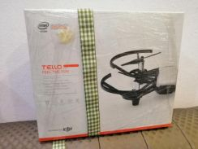 DJI Tello Combo + accessories