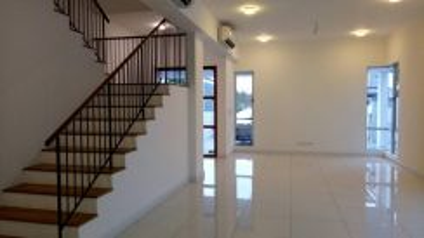 2sty Terrace House Parkfield Residences Tropicana Heights Kajang 20x70
