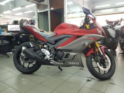 Yamaha R25 r25 Low D/P& Monthly& Gift Many Now