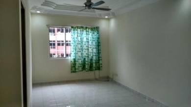 Cemara Apartment Bandar Sri Permaisuri Cheras