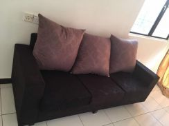3R2B Cyberia Smarthomes , F/Furnished , Cheap Price , Call for View