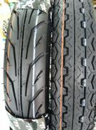 Tubeless tyre 80/90-17 promotion